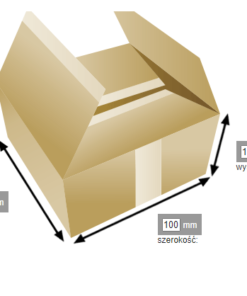 Define The Inner Size Of The Box